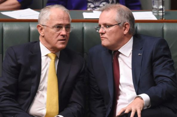 scott-morrison-malcolm-turnbull