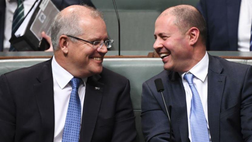 Prime Minister & Treasurer